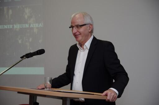 Bernd Schleich